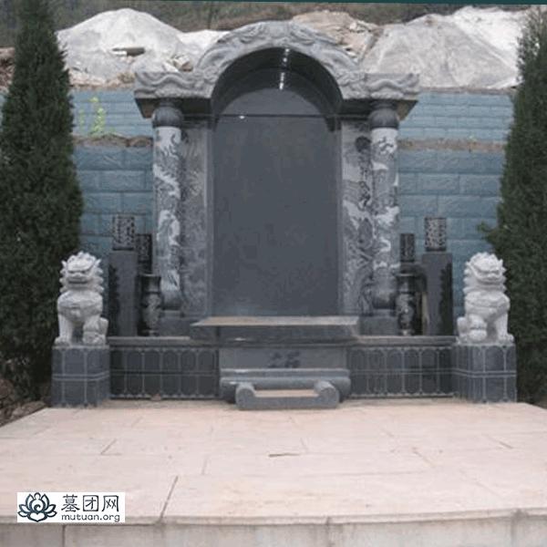 墓碑墓型11