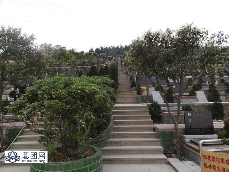 艮灵山公墓