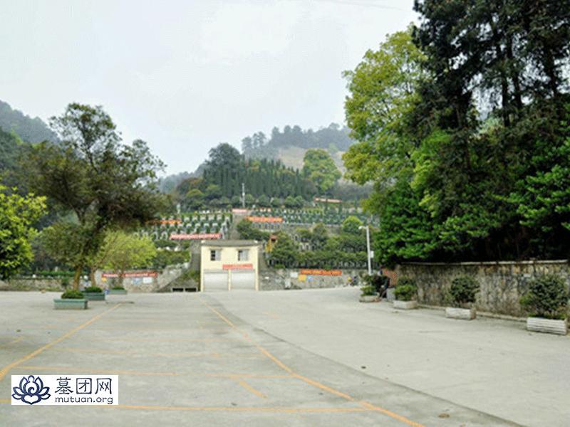 洪家坡公墓