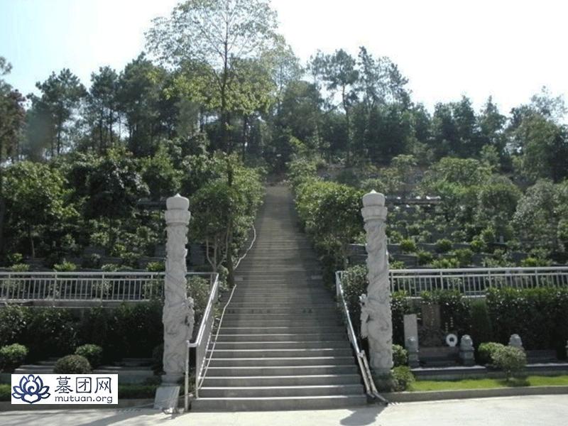 四公里公墓