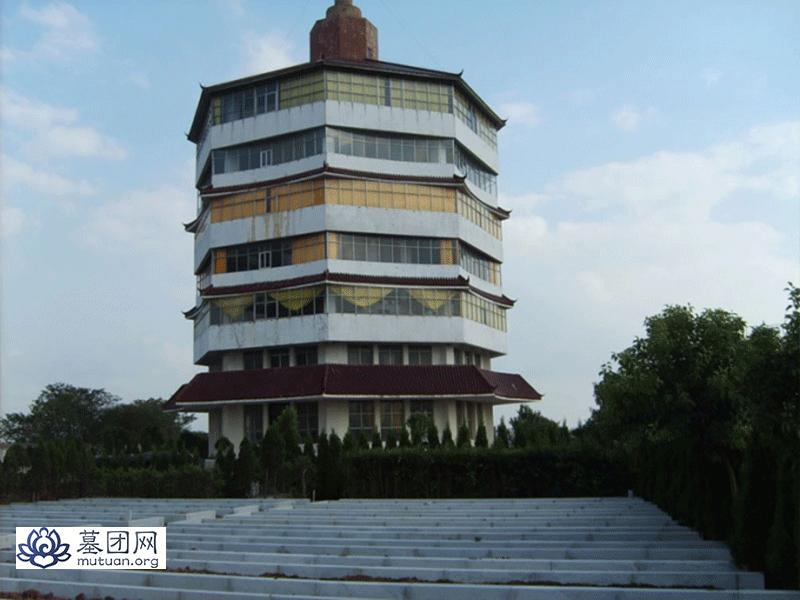 大宝山公墓